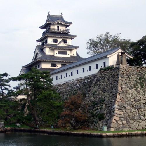 Imabari-Castle